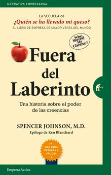 FUERA DEL LABERINTO-JOHNSON, SPENCER-9788416997015