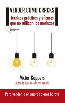VENDER COMO CRACKS-KÜPPERS, VICTOR-9788417002558