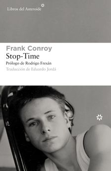 STOP-TIME-CONROY, FRANK-9788417007416