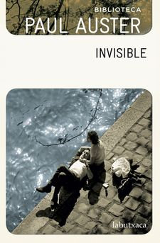 INVISIBLE -AUSTER, PAUL-9788417031107