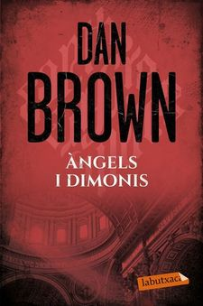 ÀNGELS I DIMONIS-BROWN, DAN-9788417031275