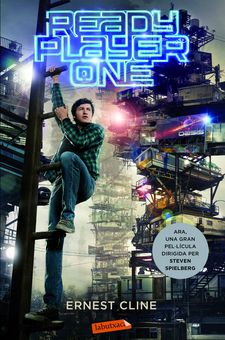 READY PLAYER ONE-CLINE, ERNEST-9788417031800