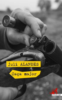 CAÇA MAJOR-ALANDES ALBERT, JULI-9788417077525
