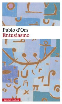 ENTUSIASMO-D'ORS, PABLO-9788417088224