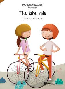 THE BIKE RIDE-CANALS BOTINES, MIREIA-9788417091767