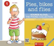 PIES,BIKES AND FLIES-CANALS BOTINES, MIREIA-9788417091897