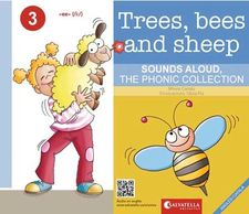 TREES,BEES AND SHEEP-CANALS BOTINES, MIREIA-9788417091910