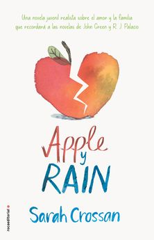 APPLE Y RAIN -CROSSAN, SARAH-9788417092405