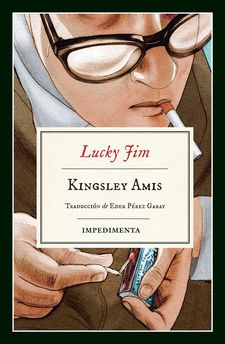 LUCKY JIM-AMIS, KINGSLEY-9788417115418