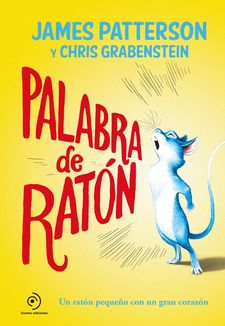 PALABRA DE RATÓN-PATTERSON, JAMES-9788417128067