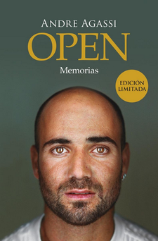 OPEN-AGASSI, ANDRE-9788417128937