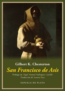 SAN FRANCISCO DE ASÍS -CHESTERTON, GILBERT KEITH-9788417146092