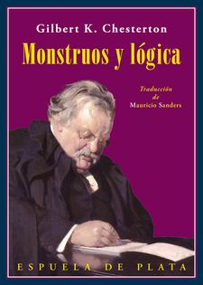 MONSTRUOS Y LÓGICA-CHESTERTON, GILBERT KEITH-9788417146290