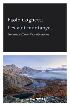 LES VUIT MUNTANYES-COGNETTI, PAOLO-9788417181192