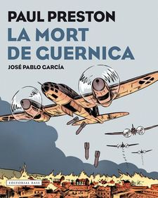 LA MORT DE GUERNICA -PRESTON, PAUL-9788417183097