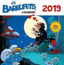 CALENDARI BARRUFETS 2019-CULLIFORD, PIERRE-9788417183868
