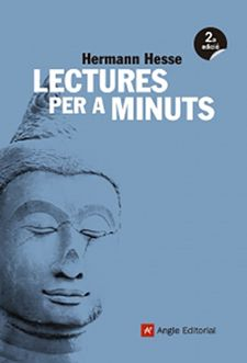 LECTURES PER A MINUTS -HESSE, HERMANN-9788417214104