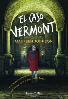 EL CASO VERMONT-JOHNSON, MAUREEN-9788417222390