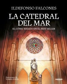 LA CATEDRAL DEL MAR-FALCONES, ILDEFONSO-9788417247058