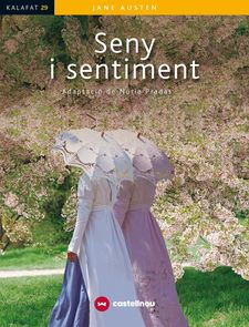 SENY I SENTIMENT-AUSTEN, JANE-9788417406004