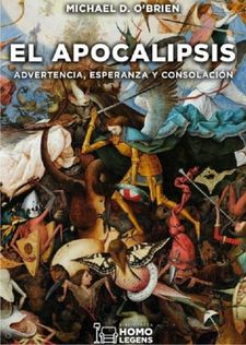 APOCALIPSIS, EL-O'BRIEN, MICHAEL D.-9788417407728