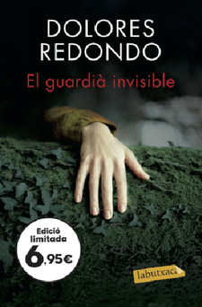 EL GUARDIÀ INVISIBLE-REDONDO, DOLORES-9788417420062