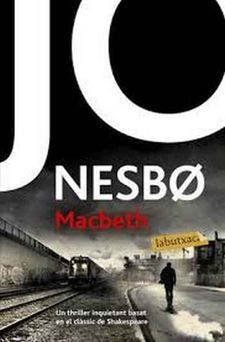 MACBETH-NESBO, JO-9788417420666
