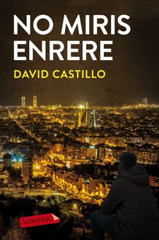 NO MIRIS ENRERE-CASTILLO, DAVID-9788417423070