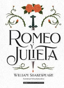 ROMEO Y JULIETA-SHAKESPEARE, WILLIAM-9788417430627
