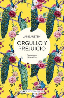 ORGULLO Y PREJUICIO (POCKET)-AUSTEN, JANE-9788417430719