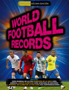 WORLD FOOTBALL RECORDS 2018-VV. AA.-9788417460457