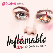 CALENDARIO INDOMABLE 2019-@SRTABEBI,-9788417460518