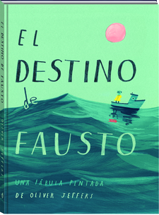 EL DESTINO DE FAUSTO-JEFFERS, OLIVER-9788417497613