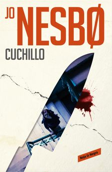 CUCHILLO (HARRY HOLE 12)-NESBO, JO-9788417511029