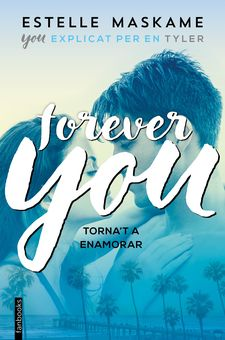 FOREVER YOU-MASKAME, ESTELLE-9788417515171