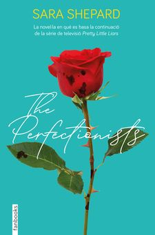 THE PERFECTIONISTS-SHEPARD, SARA-9788417515287