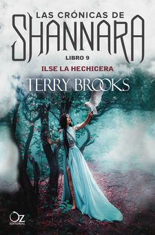 ILSE LA HECHICERA-BROOKS, TERRY-9788417525170