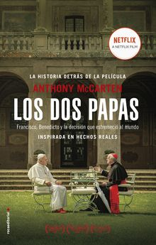 LOS DOS PAPAS-MCCARTEN, ANTHONY-9788417541880
