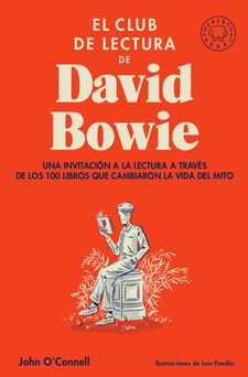 EL CLUB DE LECTURA DE DAVID BOWIE-O'CONNELL, JOHN-9788417552664