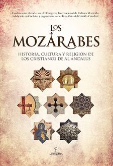 MOZÁRABES, LOS-AAVV-9788417558161