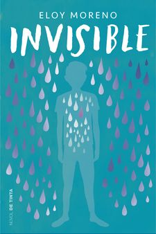 INVISIBLE-ELOY MORENO-9788417605636