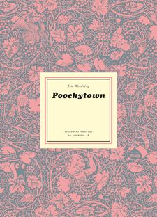 POOCHYTOWN-WOODRING, JIM-9788417617042