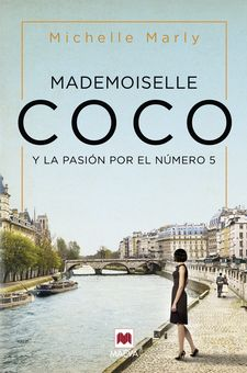 MADEMOISELLE COCO-MARLY, MICHELLE-9788417708429