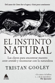 EL INSTINTO NATURAL-GOOLEY, TRISTAN-9788417743529