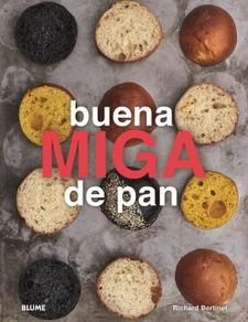 BUENA MIGA DE PAN-BERTINET, RICHARD-9788417757366