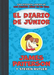EL DIARIO DE JÚNIOR-PATTERSON, JAMES-9788417761561