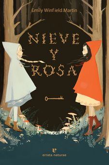 NIEVE Y ROSA-WINFIELD MARTIN, EMILY-9788417800277