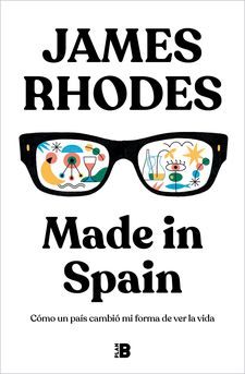 MADE IN SPAIN-RHODES, JAMES-9788417809911
