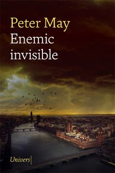 ENEMIC INVISIBLE-MAY, PETER-9788417868840