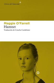 HAMNET-O'FARRELL, MAGGIE-9788417977580